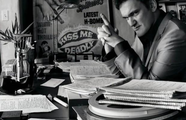 Las canciones favoritas de Tarantino