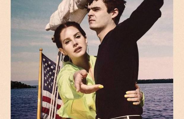 Lana del Rey anuncia Norman Fucking Rockwell