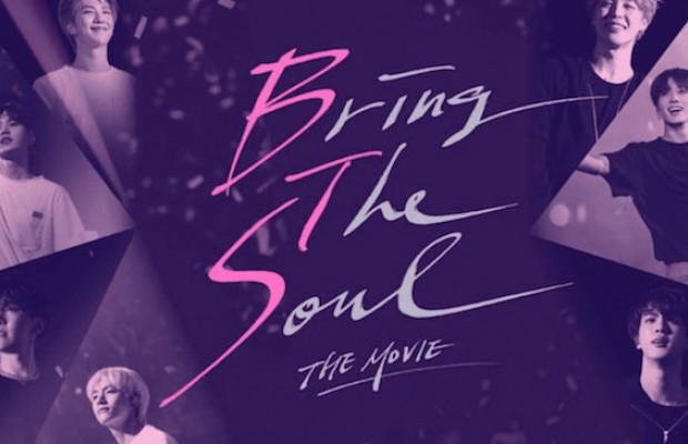 Dónde ver Bring The Soul: The Movie, la película de BTS