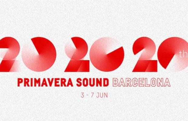 CANCELADO Primavera Sound 2020