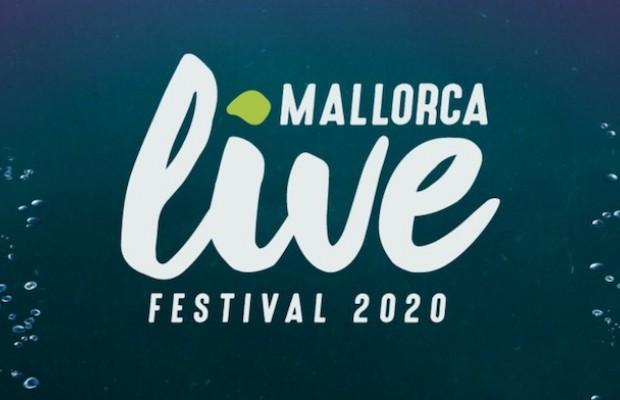 Mallorca Live Festival 2020 se celebrará en octubre