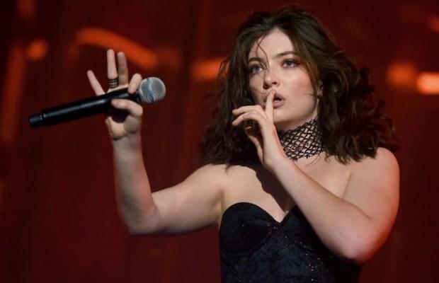 Las mejores canciones de Lorde