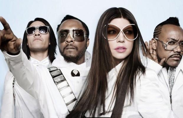 Las mejores canciones de Black Eyed Peas