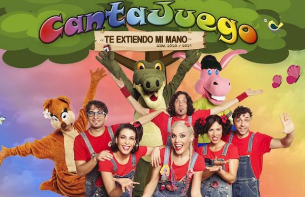 La mejores canciones de Cantajuegos