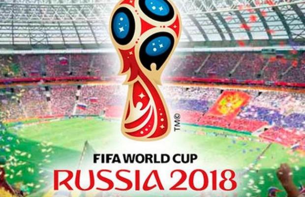 Canciones Mundial 2018