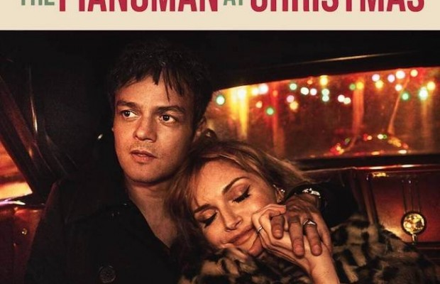Jamie Cullum publica el navideño The Pianoman At Christmas