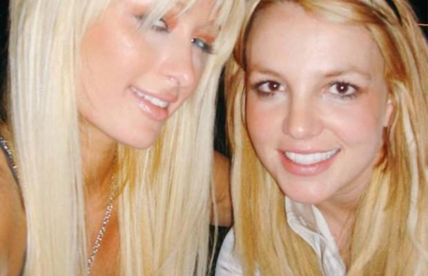 Paris Hilton y Britney Spears inventaron el selfie