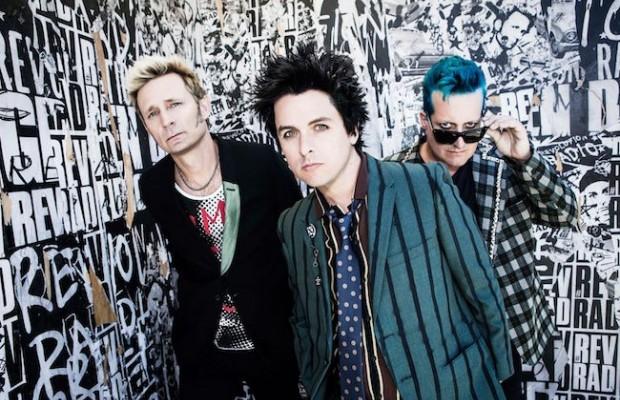 Las mejores canciones de Green Day