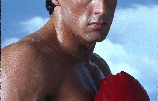 Sylvester Stallone quiere hacer una serie TV con la precuela de Rocky