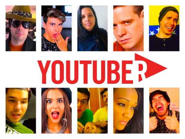 Ser Youtuber