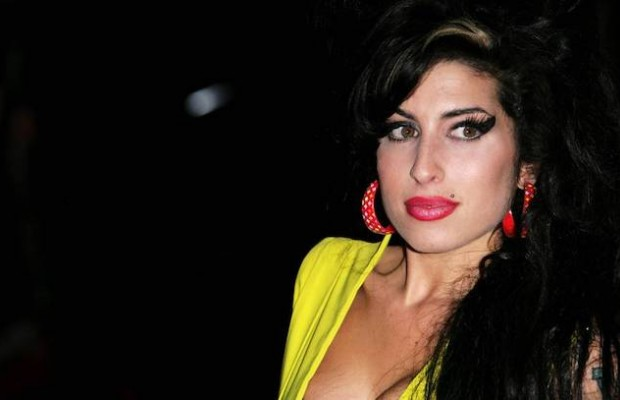Las mejores canciones de Amy Winehouse