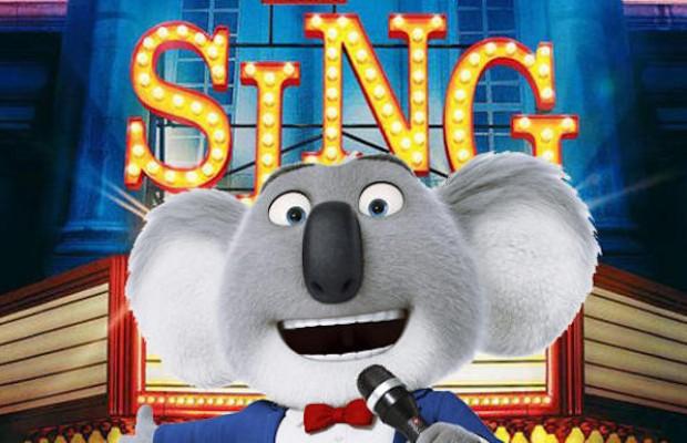 Las canciones de la película Canta