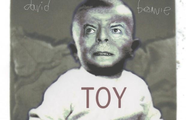 Toy, el nuevo disco de David Bowie