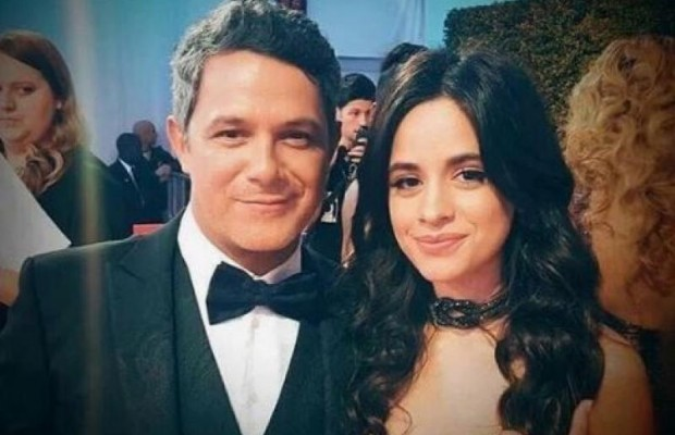 Camila Cabello y Alejando Sanz preparan un disco