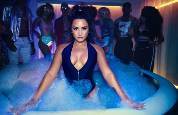 Así fue la noche que casi le cuesta la vida a Demi Lovato