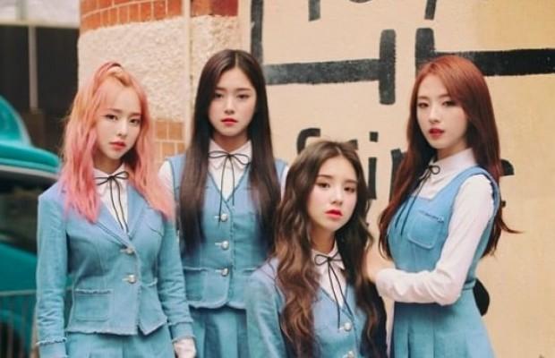 Loona, el nuevo grupo de K-POP dispuesto a arrasar