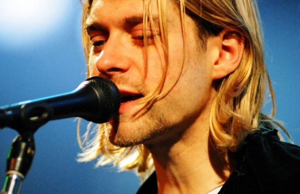 Las mejores canciones de Kurt Cobain