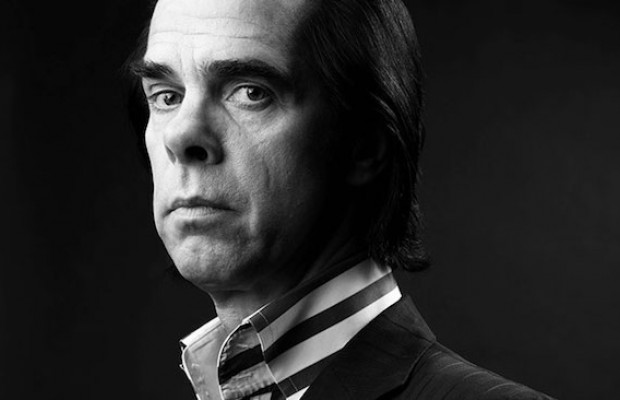Nuevo disco de Nick Cave & The Bad Seeds