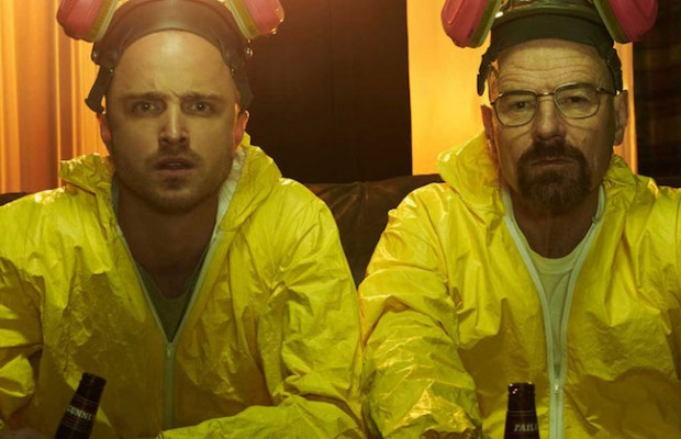 Breaking Bad regresa