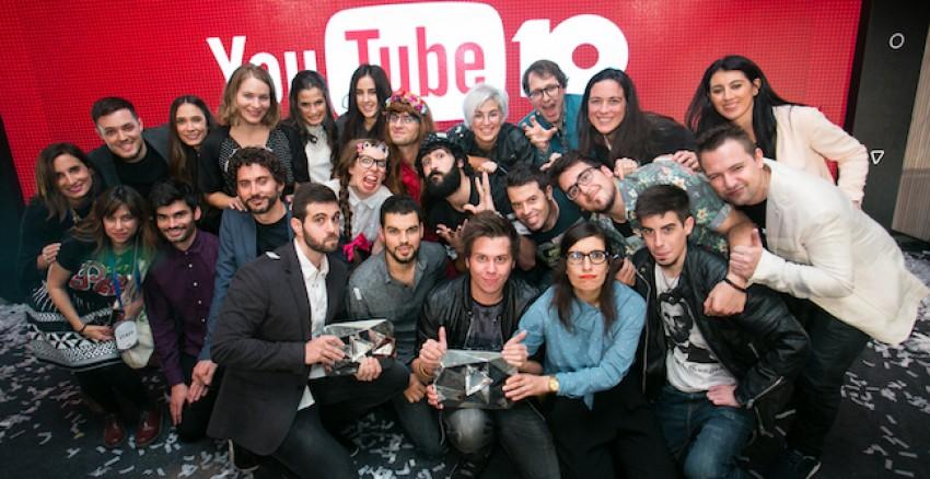 Los 10 Youtubers Mas Famosos De Espana