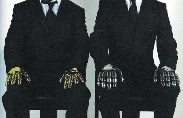 Daft Punk se separan