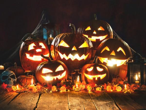canciones para Halloween