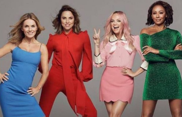 Spice Girls regresan en 2019
