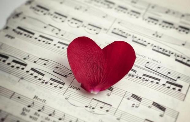 Las mejores canciones románticas
