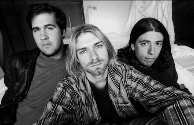 Las mejores canciones de Grunge de la historia