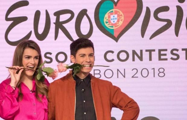 Dónde ver Eurovisión 2018: horario, TV y mucho más