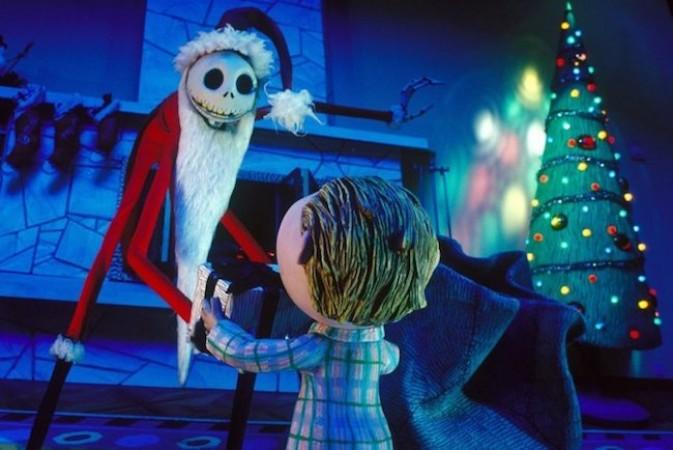 Mejores películas niños Navidad