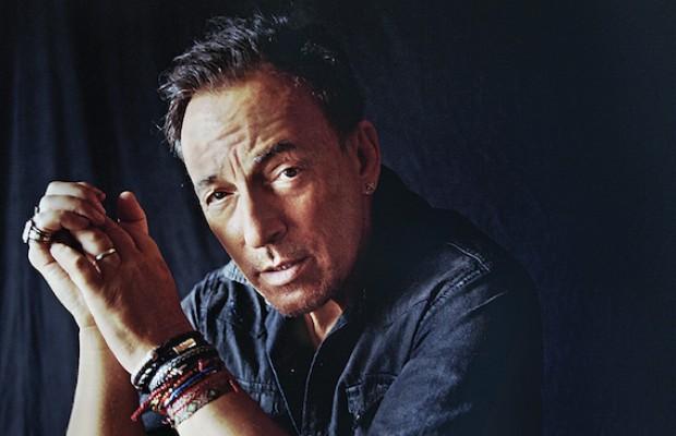 Bruce Springsteen habla sobre su enfermedad mental