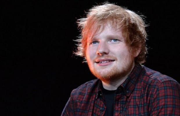 Las mejores canciones de Ed Sheeran