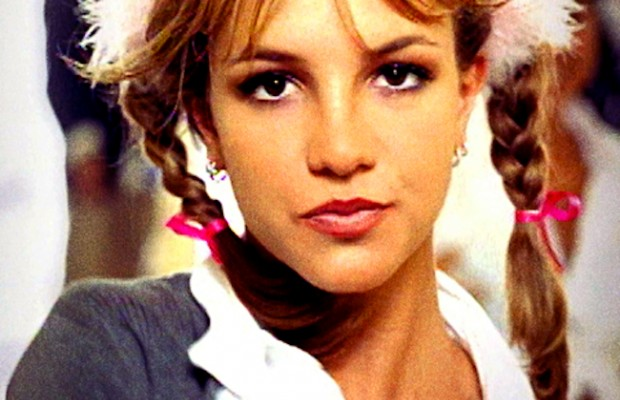 Cosas que no conoces de Baby One More Time de Britney Spears