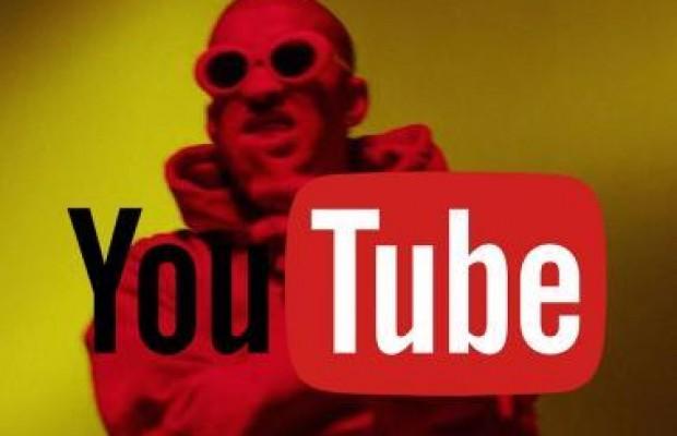 Las canciones más escuchadas en Youtube 2018 son españolas