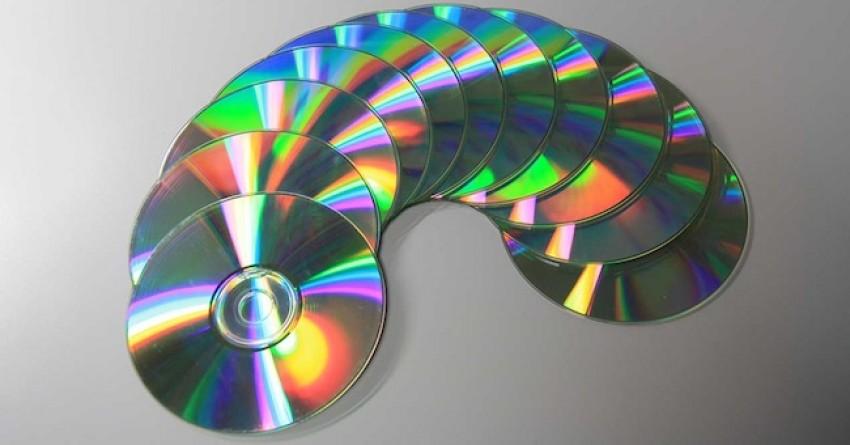 Qué es un disco compacto