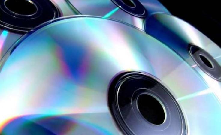 Qué es un CD