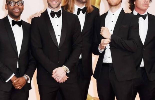 Mejores canciones de Maroon 5