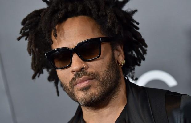 Escucha lo nuevo de Lenny Kravitz, Raise Vibration
