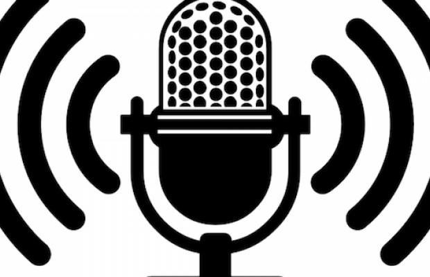 Micrófonos baratos para grabar un podcast